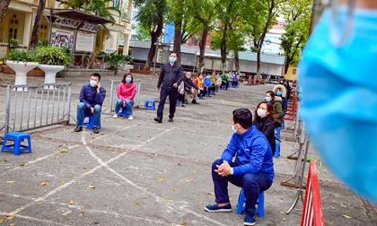 Bắc Ninh quyết định cách ly xã hội đến 30/4