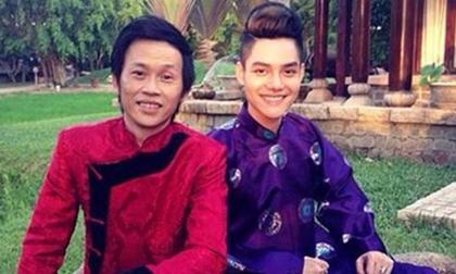 Con trai nuôi Hoài Linh bị tai nạn chấn thương sọ não