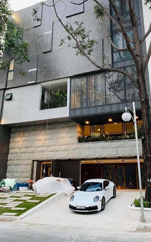 Cường Đô La hé lộ ngôi biệt thự tân hôn bạc tỷ mang tên 'Full house'