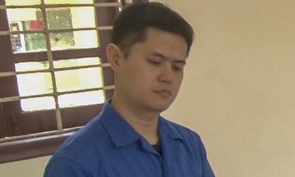 Bác sĩ hiếp dâm điều dưỡng bị đề nghị truy tố 3 tội