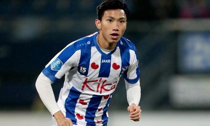 Văn Hậu sẽ về Việt Nam, có thể thi đấu lượt về V.League 2020