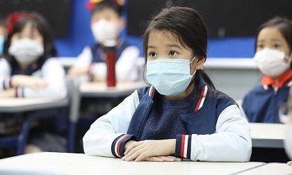 Nên làm gì khi học sinh bị ho, sốt, khó thở ở trường?
