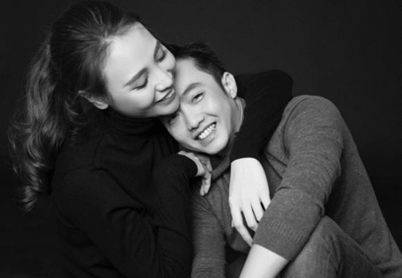 Đàm Thu Trang chia sẻ ảnh cưới đẹp xuất sắc và tiết lộ về cuộc sống hôn nhân với Cường Đô La