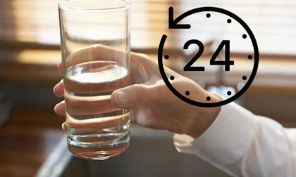 Khung giờ độc đừng dại uống nước kẻo đầu độc cơ thể, nhiều người vẫn uống sai