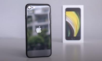 Loạn giá bán iPhone SE 2020 tại Việt Nam