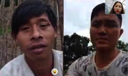 Thiếu nữ bất ngờ tìm được gia đình qua mạng xã hội sau 6 năm bị lừa bán sang Trung Quốc