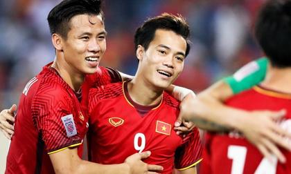 Tuyển Việt Nam đối mặt sứt mẻ lực lượng trước AFF Cup 2020