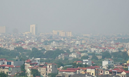 Chất lượng không khí Hà Nội cải thiện sau giai đoạn giãn cách xã hội do Covid-19