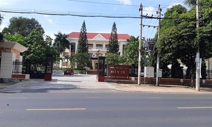Nguyên Giám đốc Sở Y tế Đắk Lắk và hàng loạt cán bộ ngành y tế bị khởi tố, bắt tạm giam