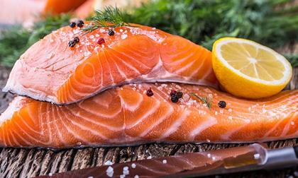 Cá rất bổ nhưng đây là những điều cần biết khi ăn kẻo nguy hại sức khỏe