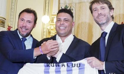 Khối tài sản khổng lồ của Ronaldo 'béo' sau giải nghệ