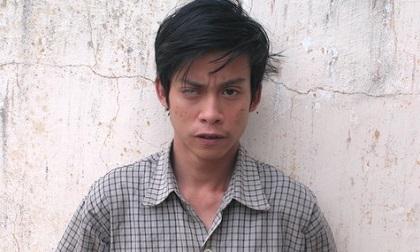 Gã 'độc nhãn' gây vụ án kinh hoàng