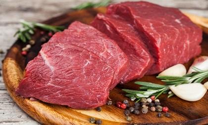 Cách chọn thịt bò tươi ngon, tránh mua nhầm bò ôi, tẩm đầy chất độc hại