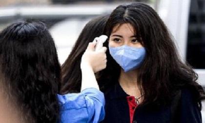 Hà Nội cách ly 3 học sinh bị sốt trong ngày đầu đi học trở lại