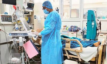 Tin mới nhất về sức khoẻ 3 bệnh nhân mắc Covid-19 nặng