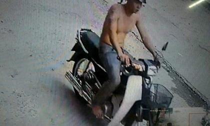 Án chung thân khép lại cuộc đời kẻ sát hại lão thợ câu cướp xe máy