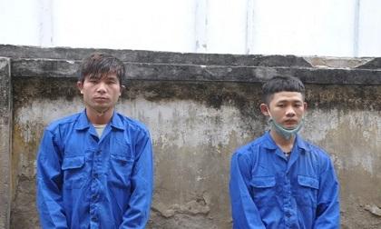 Hải Dương: Bắt hai 'con nghiện' chuyên cướp giật tài sản của người đi đường