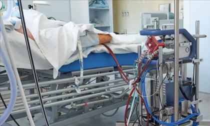Bệnh nhân số 91 dương tính trở lại, tiên lượng nặng