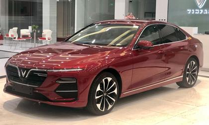 """VinFast tung """"độc chiêu"""", mua lại xe cũ khi khách muốn mua xe mới"""