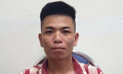 Công an Hà Nội bắt giữ đối tượng cướp tài sản xe Grab sau 24 giờ gây án