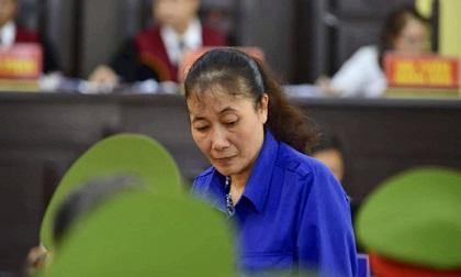 Bị can nâng điểm thi ở Sơn La đối mặt với án tử hình