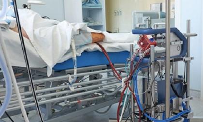 Phi công nhiễm Covid-19 rất nguy kịch, chuyên gia hội chẩn ghép phổi cho bệnh nhân