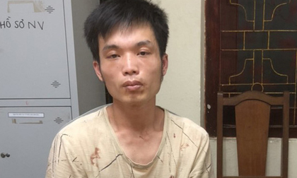 Gã trai mang theo dao bầu, dao nhọn đâm liên tiếp tài xế taxi ở Quảng Ninh để cướp tài sản