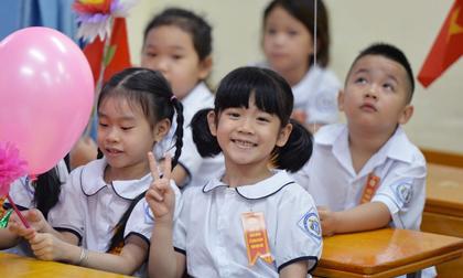 Học sinh tiểu học có thể học vượt lớp trong phạm vi cấp học