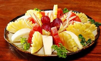 Những sai lầm khi ăn đồ tráng miệng, khiến bạn ảnh hưởng sức khỏe
