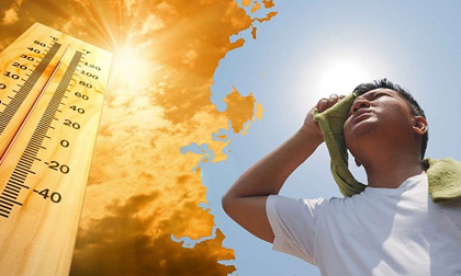 Khuyến cáo quan trọng giúp phòng bệnh trong những ngày hè nắng nóng