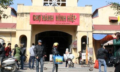 Hà Nội: Truy tố nữ quái lừa bán ki-ốt chợ Ninh Hiệp, chiếm đoạt hàng tỷ đồng