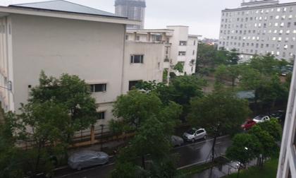 Dự báo thời tiết ngày 12/5: Trời tối đen, Hà Nội mưa to từ 5h sáng
