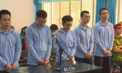 Vụ người đàn ông bị đánh chết vì nghi ngờ bắt cóc trẻ em: 5 thanh niên vào tù