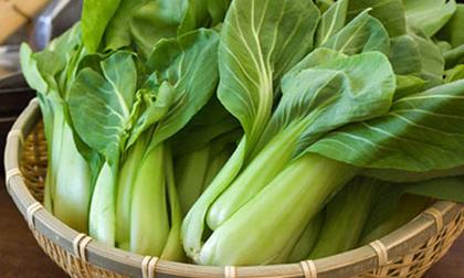 Những loại rau nhiều canxi hơn cả sữa, giúp xương chắc khỏe lại ngừa ung thư