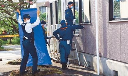 Nhật bắt nghi phạm giết người Việt rồi giấu thi thể ở cống thoát nước