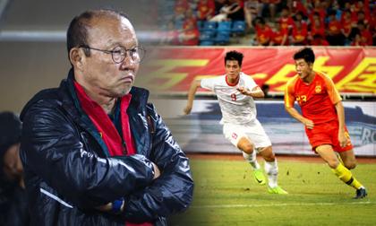 'Ngày vui' cùng thầy Park qua nhanh, Việt Nam sẽ đi vào 'vết xe đổ' tệ hại của Trung Quốc?