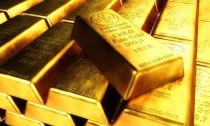 Giá vàng hôm nay 15/5: Giá vàng chạm đỉnh cao, không ngừng tăng giá