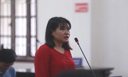 Vụ án gian lận điểm thi THPT: 'Nếu biết chấm thi mà phải đi tù thì bị cáo đã bỏ nghề'