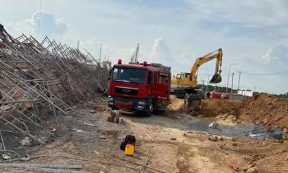 10 người tử vong trong vụ TNLĐ ở Đồng Nai đều chưa có hợp đồng lao động