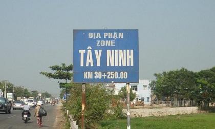 Tây Ninh phát hiện một trường hợp dương tính COVID-19