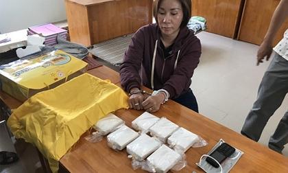 Triệt phá đường dây cung cấp ma túy cho dân chơi phố Tây Bùi Viện nhức nhối Sài thành