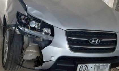 Tạm giữ sếp doanh nghiệp lái xe đâm chết người, chỉ đạo lái xe nhận tội thay