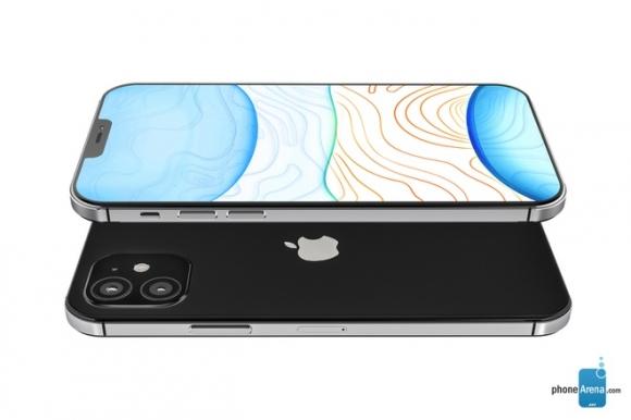 Chan dung iPhone 'mini' sap ra mat hinh anh 6 Z11917052020.jpg
