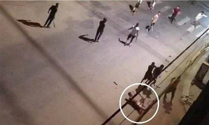 Hỗn chiến kinh hoàng ở Quy Nhơn: Khởi tố vụ án giết người
