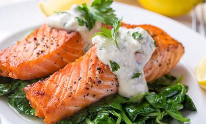 Những thực phẩm giúp bạn ngủ ngon, cơ thể khỏe mạnh mỗi ngày