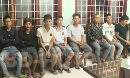 Khởi tố 6 bị can liên quan đến vụ băng nhóm chém chết người ở Quy Nhơn