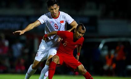 Báo Indonesia: 'Chỉ còn Việt Nam cản chúng ta vô địch AFF Cup'