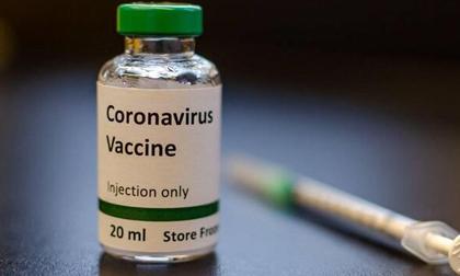Mỹ chi 1,2 tỷ USD mua 300 triệu liều vaccine Covid-19 từ Anh