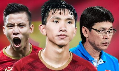Ai là hậu vệ hay nhất đội tuyển Việt Nam 25 năm qua?