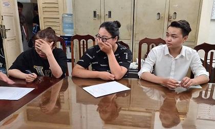 Hà Nội: Bắt ổ nhóm chuyên làm sổ hộ khẩu giả